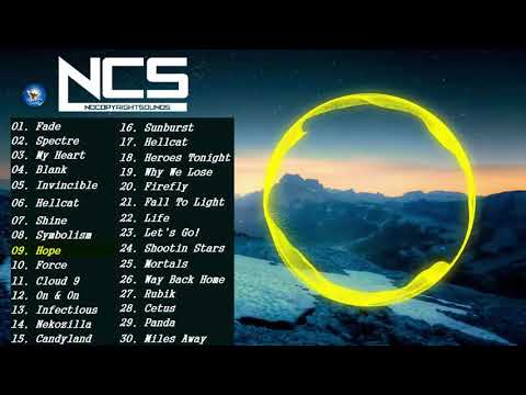 🔥 Top 30 NoCopyRightSounds - Best Of NCS - The Best Of All Time | Gaming Music | NCSRelease