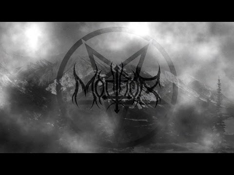 MORTHUR - Demonized (OFFICIAL LYRIC VIDEO)