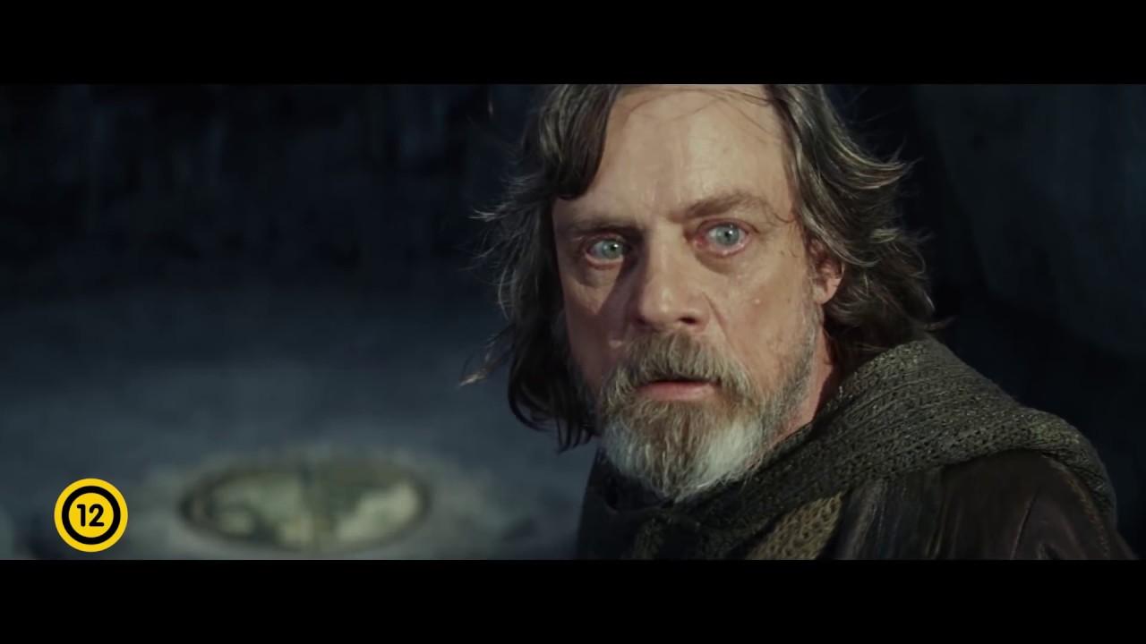 Star Wars: Az utolsó Jedik (12) - hivatalos szinkronizált előzetes #2