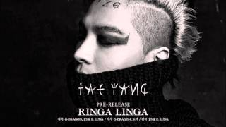 Taeyang - Ringa Linga (Official Instrumental With Back up Vocals)