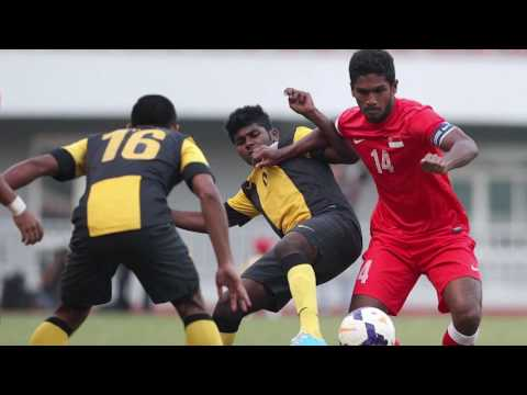 Hariss Harun ready for Spanish football