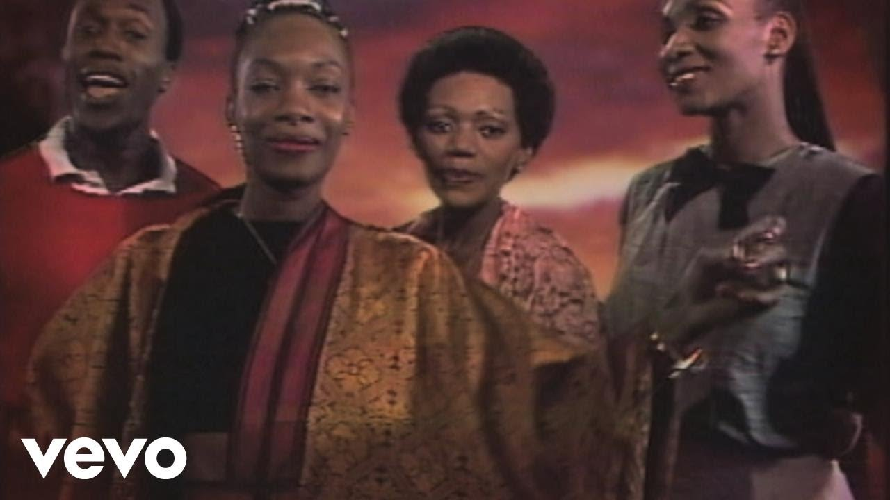 Boney M. — Jambo — Hakuna Matata (No Problems) (Official Video) (VOD)