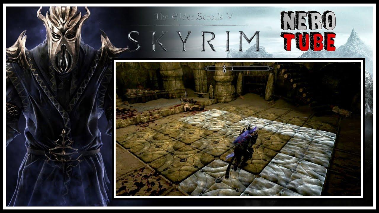 [SKYRIM SPECIAL EDITION] - Ep 215 - L'aventure de Nero [FR] [HD1080] [PS4 et XBOX One]