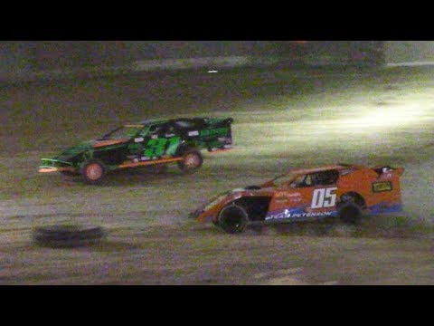 RUSH Pro Mod Feature | Old Bradford Speedway | 6-11-17