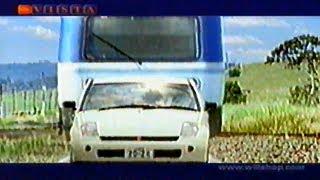 トヨタ WiLL Vi CM Toyota WiLL Vi Ad