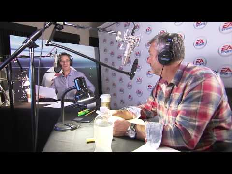 EA SPORTS PGA TOUR -  Rory McIlroy - Meet The Commentators