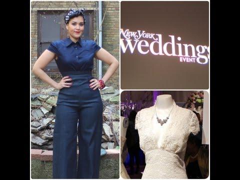 New York Magazine Weddings Event