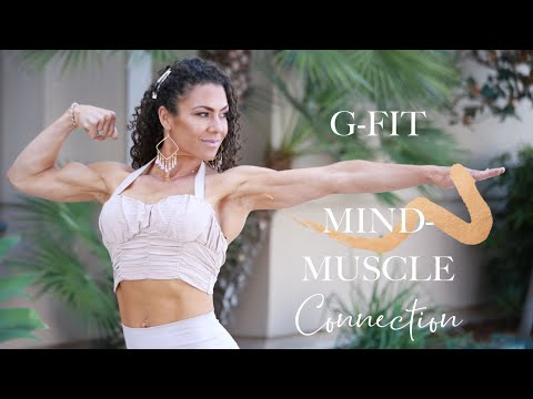 Mind Muscle ConnectionThe ONE thing that will Change your training forever!