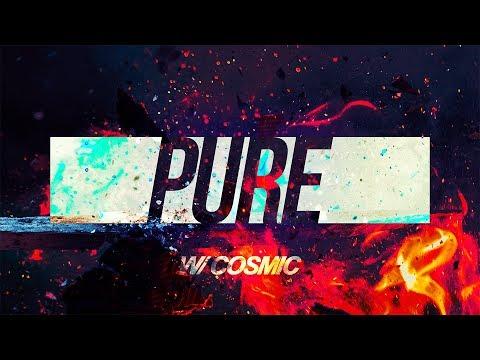 [SOLD] 'PURE' HARD AGGRESSIVE TRAP Type Beat Rap Instrumental | COSMIC x Retnik Beats