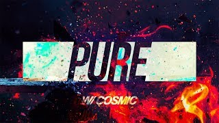 [FREE] 'PURE' HARD AGGRESSIVE TRAP Type Beat Rap Instrumental | COSMIC x Retnik Beats