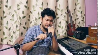 Khamoshiyan Karaoke Cover song