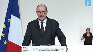 Coronavirus: le vaccin sera gratuit pour tous les Français