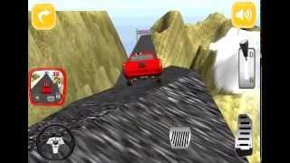 Hill Climb Racing 3D 4x4
