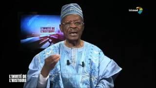 Traite Négrière Transatlantique Le Professeur Bwemba Bong nous en dit plus