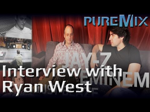 Interview with Ryan West