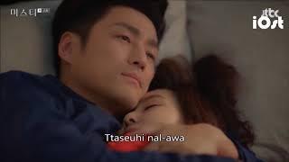 [MV] Im Han Byul (임한별) - On That Path (그 길에) Misty ost part 5 (미스티 ost) Lyrics