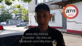 24.05.2016 ДТП КИЕВ ЧОКОЛОВСКИЙ ЛЮК ФОЛЬКСВАГЕН