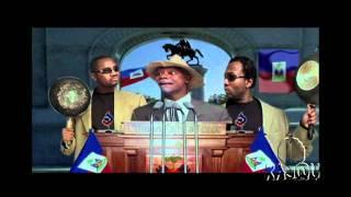 TonTon BICHA PREZIDAN.  www.HaitianPower.com