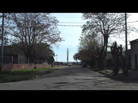 Paseando por uruguay,ciudad de  Las Piedras. 2