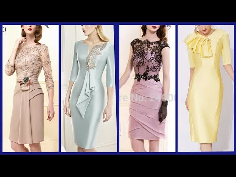 graceful elegant and exquisite mother of the bride short outfits ideas