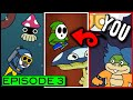 A Koopa's Revenge 2! (Episode 3) - Play as Shyguy