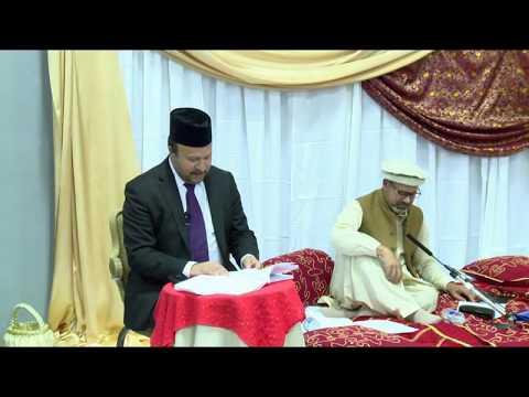 Mubarik Siddiqi Sahib in Vancouver Part 2