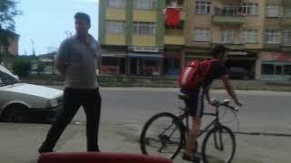 Trabzon Yomra Temel Reis'in Yeri