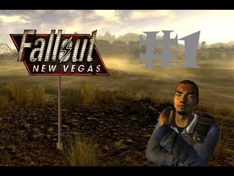Fallout: New Vegas | Part 1 | Killing Joe Cobb