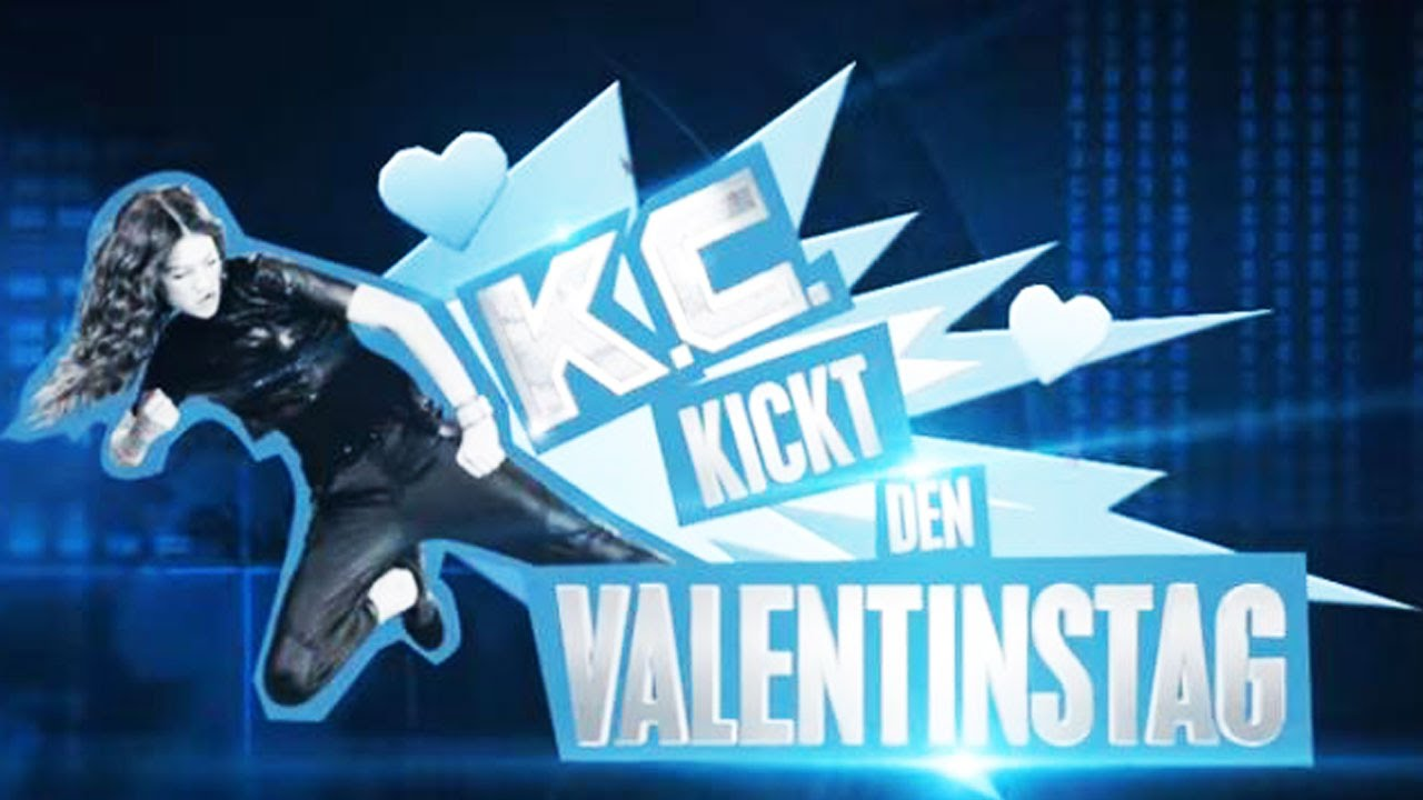Elegant K.C. Undercover   Trailer   Valentinstag Im DISNEY CHANNEL