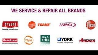 Lennox,Trane,Rheem,Bryant Furnace Indoor Air Systems Colorado Springs,Fountain CO