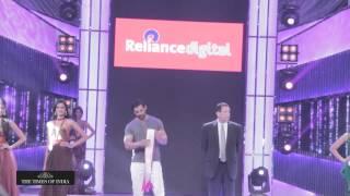 Reliance Digital Miss Multimedia - Rewati Chetri - FBB Femina Miss India 2015