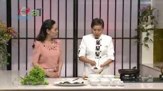 Rong biển & lá kim - đặc sản Hàn Quốc cho gia đình Việt