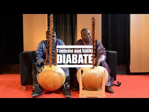 Toumani Diabaté & Sidiki Diabaté - Jarabi