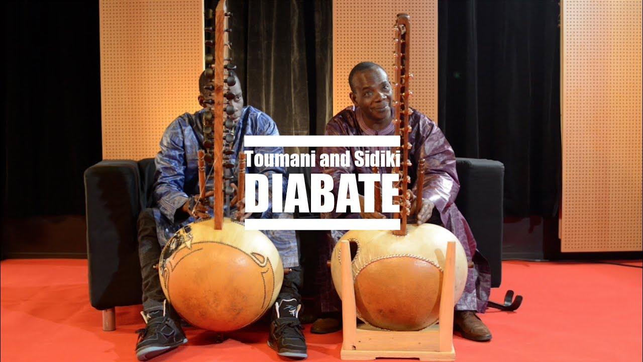 Download Toumani Diabaté & Sidiki Diabaté - Jarabi
