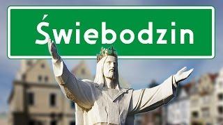 Świebodzin i wielki Dżizas - Let'splay Google StreetView #20
