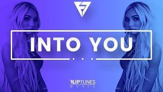 "Pia Mia Ft. Jeremih Type Beat | RnBass Instrumental | ""Into You"" | FlipTunesMusic™"