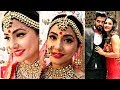 Hina Khan Secretly Married Boyfriend Rocky Jaiswal - Wedding Picture Out