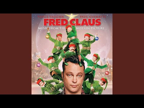 Suite From Fred Claus