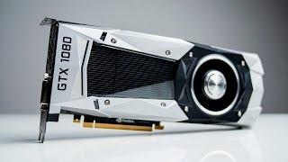 NVIDIA GTX 1080 Performance Review + DX12 Testing
