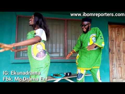 Yeba Kiss Daniel (Comedy Skit)