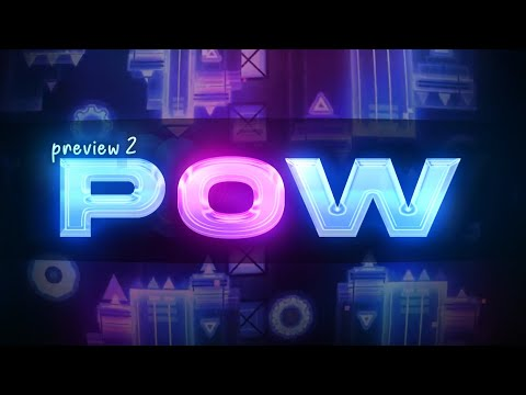 """POW"" Official Preview"