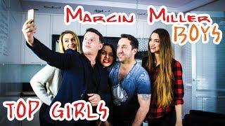 Marcin Miller (Boys) i Top Girls - cała prawda o disco polo | odc. 1 #DiscoPolo