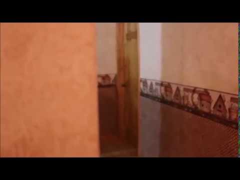 Psycho Dad Busts Down Door For MP3