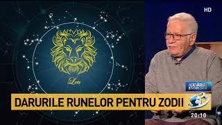 Horoscop rune 23-29 noiembrie 2020, cu Mihai Voropchievici