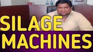 Silage Machines in Pakistan - Highly Profitable Business