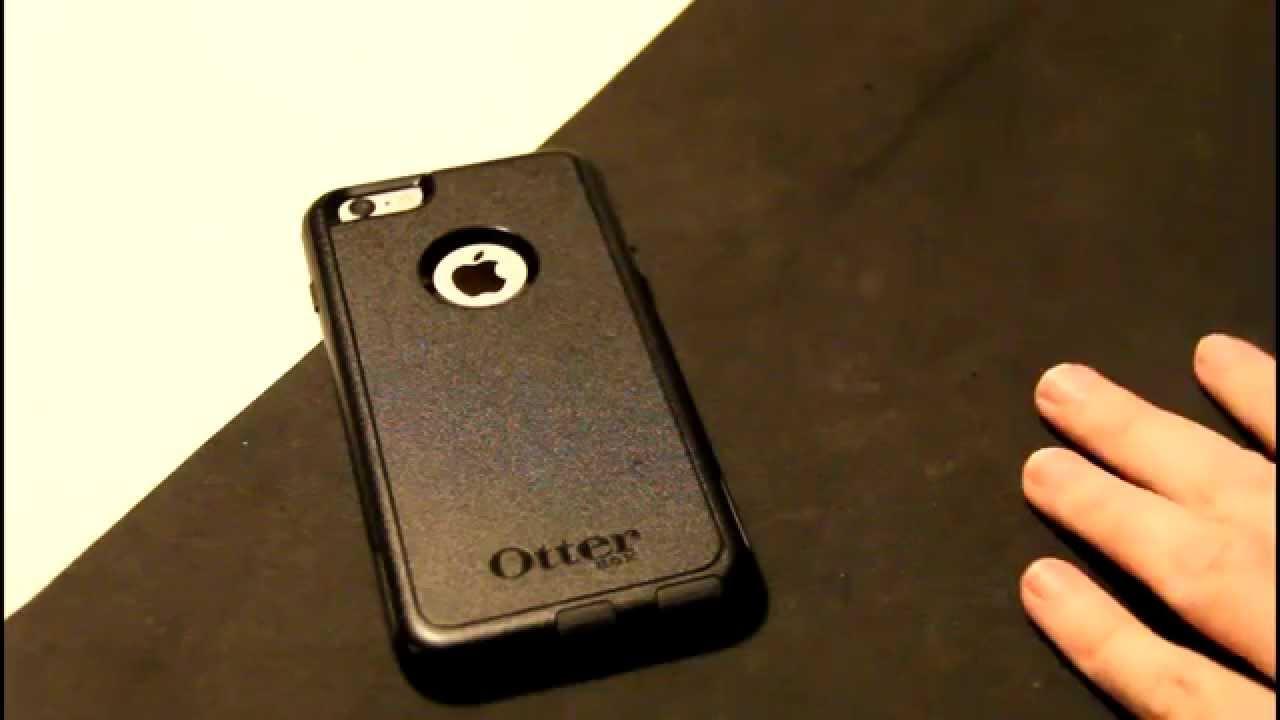 san francisco 6b24f 764a5 iPhone 6 Plus OtterBox Commuter Case