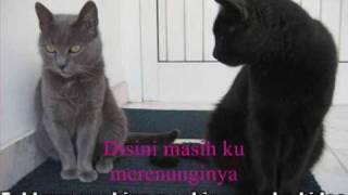 DeJavu Hujau Daun with lyrics
