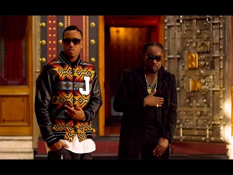 Jeremih - Impatient Ft Ty Dolla $ign (Music Video)