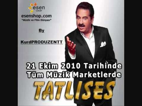 Ibrahim Tatlises-New Kurdish Music 2011-Nabini