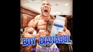 MUSCLE LABS USA DIANABOL REVIEW
